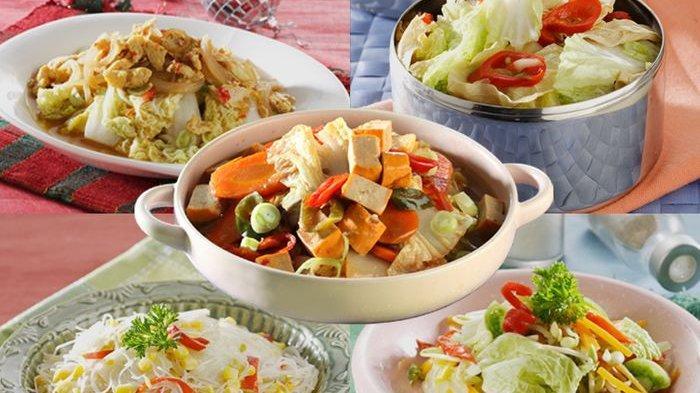 Tidak RIbet, 8 Menu Sahur Puasa Ramadhan Hari Kedua, Resep Makanan Simple dan Praktis