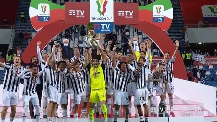 Semua Pemain Incaran Juventus Sudah Punya Klub Baru, Ada Apa dengan Transfer Si Nyonya Tua?