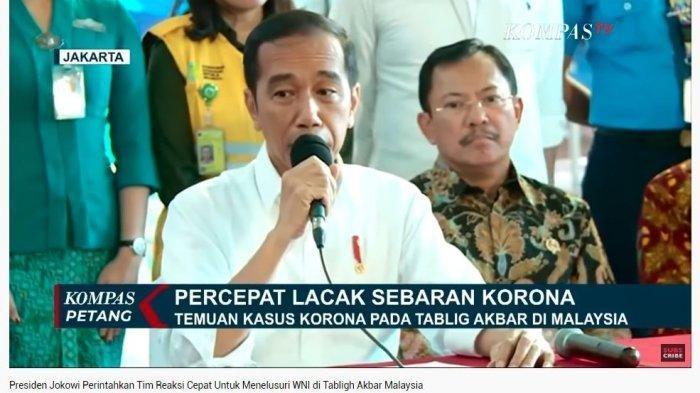 Jokowi Geram dan Herankan Warga yang Masih Saja Sepelekan Virus Corona, Beber Fakta-fakta Ini
