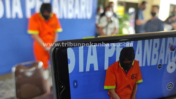 Foto : Kaki Begal di Pekanbaru Ditembus Peluru - cp-begal-ditembak-polisi.jpg