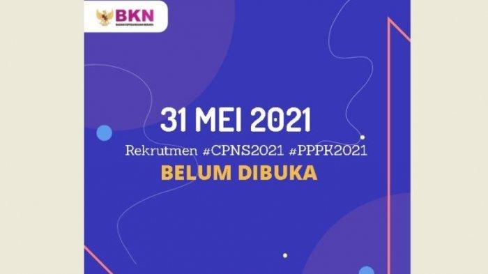 Masih Ada Waktu Siapkan Diri, Ini Kumpulan Link Download Materi TWK, TIU dan TKP Seleksi CPNS 2021