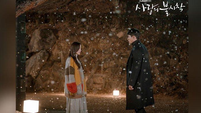 Sinopsis Drama Korea (Drakor) Crash Landing on You Final Episode, Episode 15