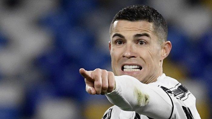 Juventus vs Lazio Liga Italia, Tiga Hari Berselang Juventus Jamu Porto di Liga Champions