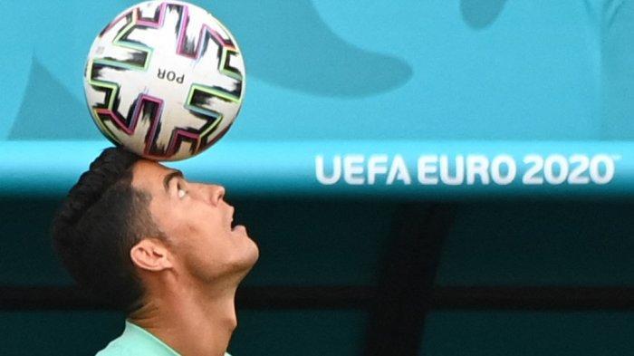 Big Match EURO 2020 Portugal vs Jerman, Simak Preview dan Prediksi Formasi Pemain