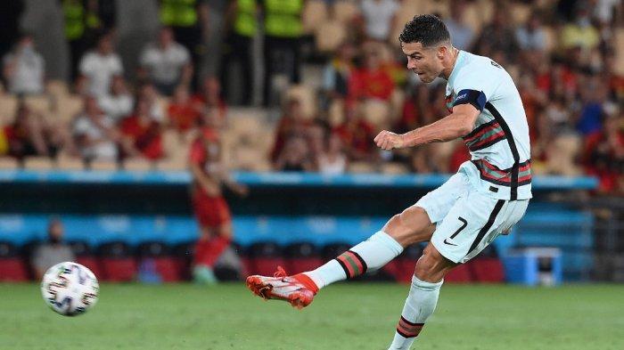 TERUNGKAP Alasan Cristiano Ronaldo Bertahan di Juventus
