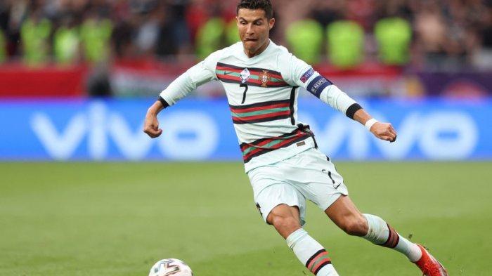 LIGA ITALIA: Tepis Isu Kepindahan, Media Portugal Sebut Ronaldo Akan Bertahan di Juventus