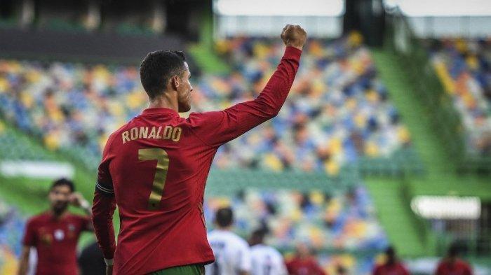 Liga Italia: Inter Milan Patut Waspada, Cristiano Ronaldo Bertahan di Juventus Musim Depan