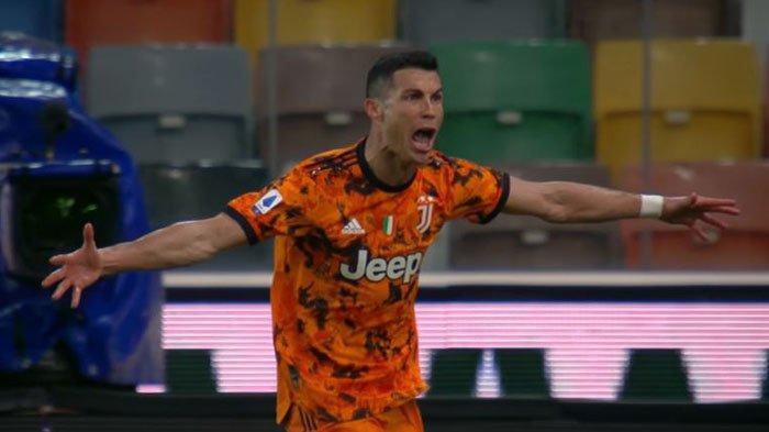 Cristiano Ronaldo onfire