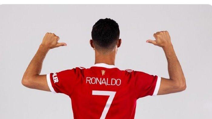 Debut Cristiano Ronaldo, Ini Link Live Steraming Man United vs Newcastle dan Susunan Pemain
