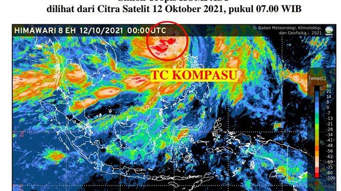 Gerah Banget Belakangan Ini? Suhu Panas di Riau Capai 34 Derajat Celcius Lho, Ini Penyebabnya