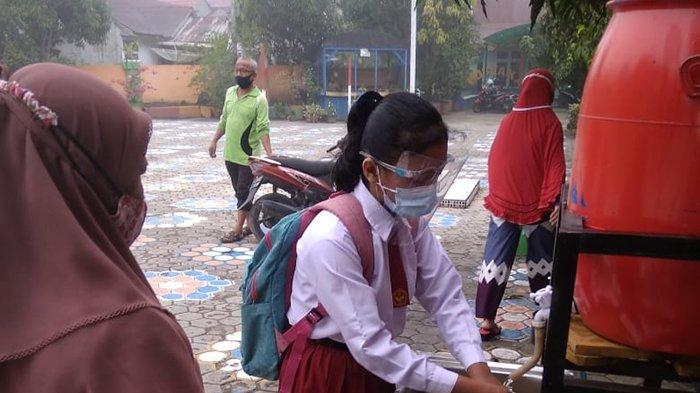 Perusahaan di Pangkalan Lesung Larang Anak Karyawan Belajar di Sekolah,Ini Kata Disdikbud Pelalawan