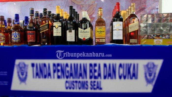 Lempar Bola Panas? Investasi Industri Minuman Keras Berawal dari Permintaan Pemerintah Daerah