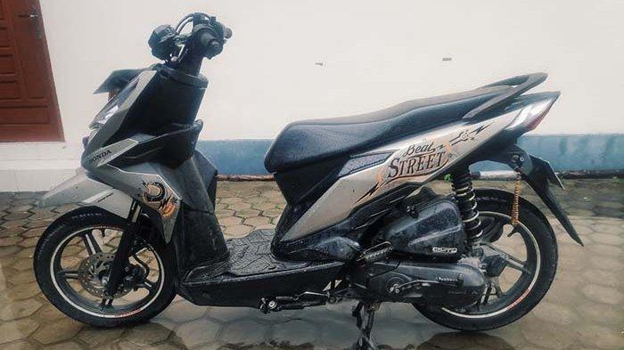 Masih Rezeki, Sepeda Motor di Inhil Dicuri, Cuma 3 Jam Bisa Kembali, Terima Kasih Pak Polisi