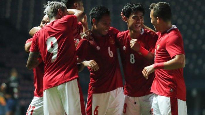 Inilah Cuplikan Gol-gol Timnas Indonesia saat Menghadapi Taiwan, Witan Lengkapi Kemenangan 3-0