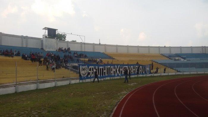 BOLA LOKAL:Pemerintah Buka Peluang Pertandingan Liga 2021 Hadirkan Penonton, Ini Reaksi Suporter