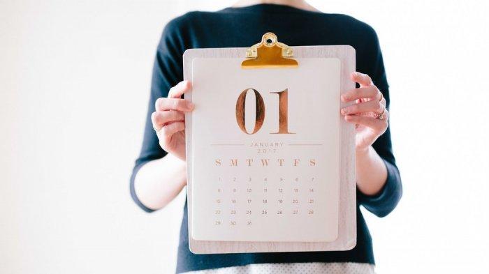 RESMI! Daftar Lengkap Libur Nasional dan Cuti Bersama 2021: Cuti Dipotong Dari 7 Hari Jadi 2 Hari