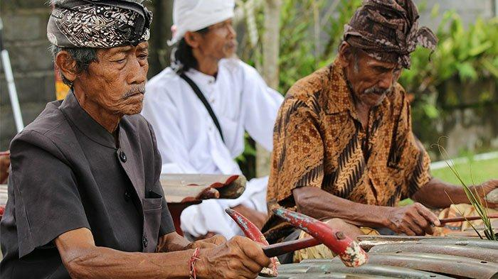 Download Lagu-lagu Daerah Seluruh Indonesia, Lagu Minang, Jawa, Sunda, Batak sampai Papua