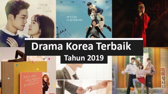 Daftar Drama Korea Terbaik 2019 Rating Tinggi, The Last Empress Hingga My Only One, Sudah Nonton?