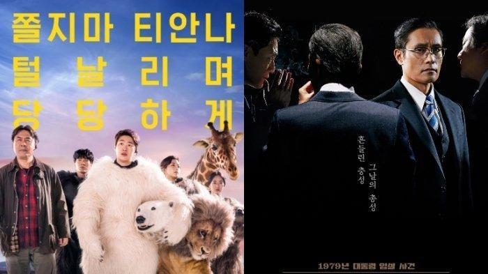 Daftar 4 Film Korea Terbaru Januari 2020: Secret Zoo hingga The Man Standing Next