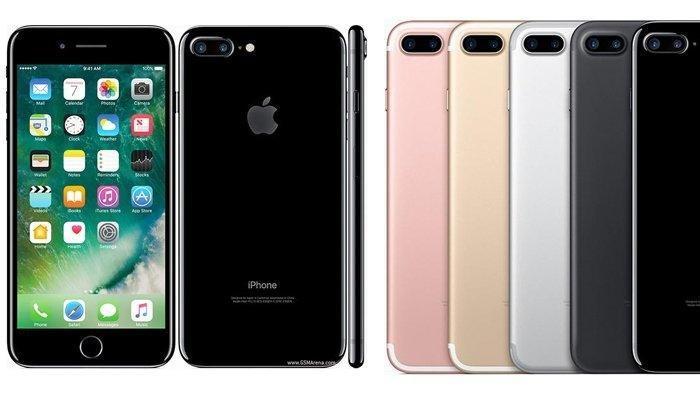 Harga iPhone Bulan Juli 2020, Mulai dari iPhone 7 hingga iPhone 11