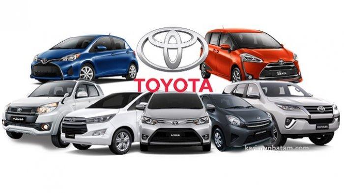 Daftar Harga Mobil Toyota April 2019 Harga Toyota Avanza Agya Calya Rush Sienta Yaris Fortuner Tribun Pekanbaru
