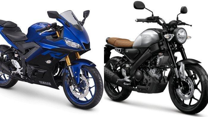 Daftar Harga Motor Yamaha Terbaru 2020, Yamaha AERO, Yamaha NMAX, X Ride, VIXION, Yamaha R15