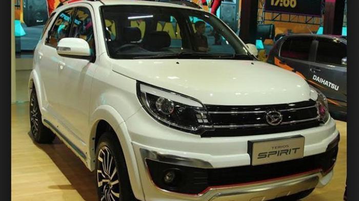 Daftar Mobil Harga Dibawah Rp 100 Juta Tahun 2021: Harga Mobil Daihatsu Terios, Harga Sirion