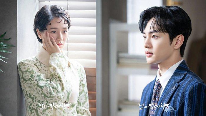 Nonton Drama Korea Dali and Cocky Prince Sub Indo Episode 8, Dali dan Moo Hak Bakal Jadi Pasangan?