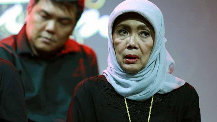 BREAKING NEWS: Kabar Duka, Istri Chrisye Damayanti Noor Meninggal Dunia