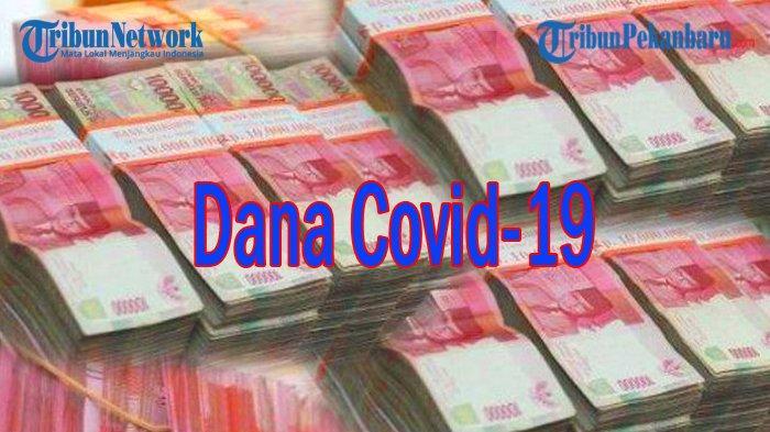 Sumatera Barat Heboh! Rp 49 Miliar Dana Covid-19 Diduga Diselewengkan, DPRD Bentuk Pansus