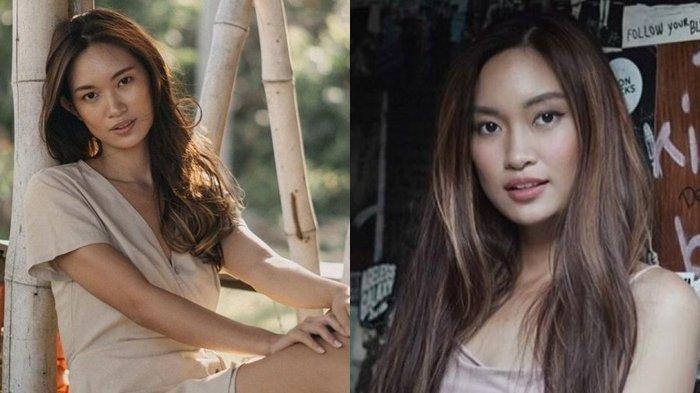 Sosok Danella Ilene, Wanita yang Bikin Netizen Indonesia Terperangah, Ngaku Derita Eating Disorder