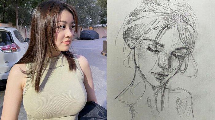 Dayana Curhat, Cewek Kazakhstan Bicara Soal Ibu, Sebut Diri Gadis Kuat, Follower IG Terus Berkurang