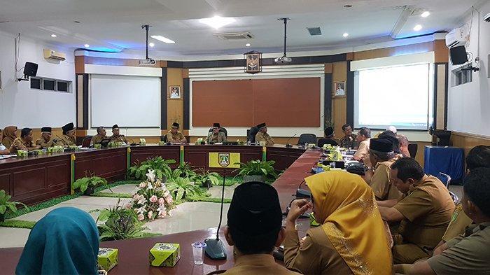 DBD di Riau, Tingginya Angka DBD di Dumai Membuat Pemko Edarakan Surat Imbauan untuk Jumat Bersih