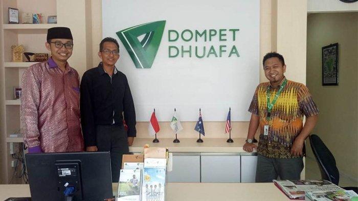 Dukung Dakwah Di Daerah Terpencil, DDII Bengkalis Berencana Bangun Mualaf Center Di Kecamatan Mandau