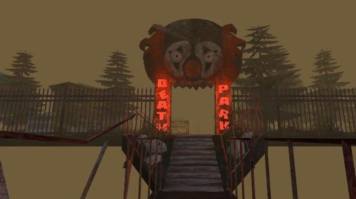 Link Download Game Death Park dan Death Park 2 untuk Handphone dan PC Dilengkapi Gameplay