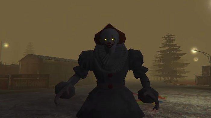 Download Game Death Park dan Death Park 2 serta Cara Menyelesaikan Misi Dikejar Badut Mengerikan