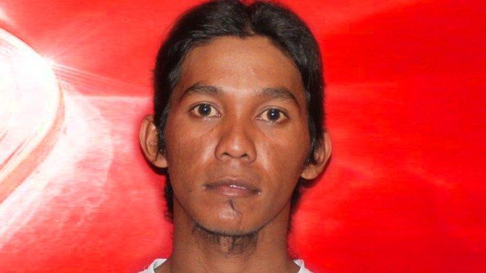 DICARI dan DIBURU Pria Bernama Debus, Polda Riau Kerahkan Jajaran, Ini Daftar Kejahatan Debus