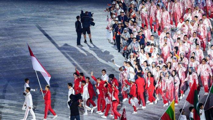Daftar Lengkap Atlet Indonesia Peraih Medali Emas Asian Games 2018