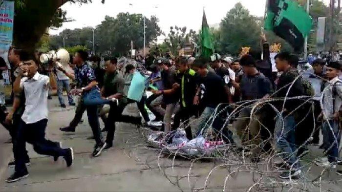 Terkait Aksi Demonstrasi Mahasiswa dan Siswa di Indonesia, Disdikbud Meranti akan Surati Sekolah