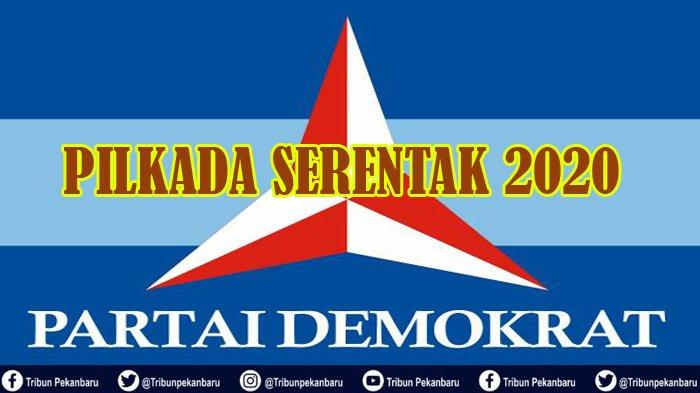 Demokrat Resmi Buka Pendaftaran Penjaringan Balon Kepala Daerah untuk Pilkada Serentak 2020 di Riau
