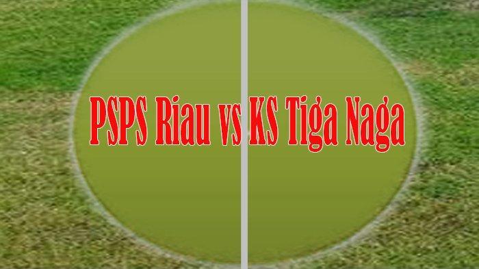 Bek PSPS Ini Sebut Seluruh Pemain KS Tiga Naga Perlu Diwaspadai, Jelang Derby Riau Liga 2 2021