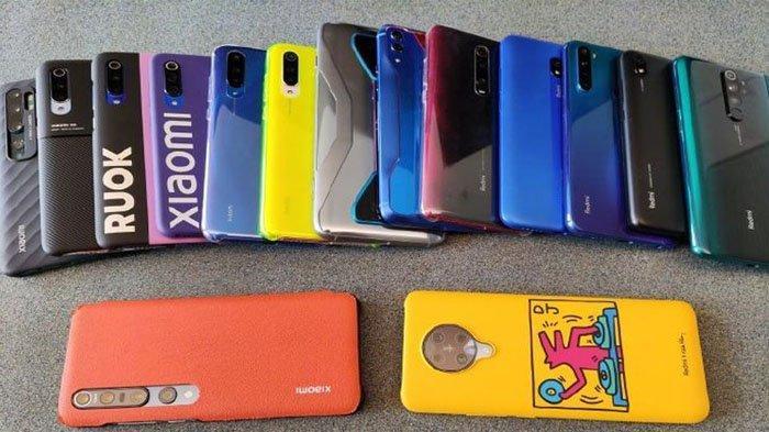 Resiko Tetap Ngotot Membeli Ponsel Xiaomi dari China, Kabarnya Layanan Google Tak Berfungsi