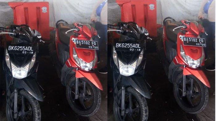 Detik-detik 2 Pencuri Ditembak di Padang Pariaman karena Melawan, Curi Sepeda Motor Parkiran Masjid