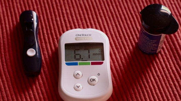 Jangan Sampai Lengah, Perhatikan Gejala Diabetes Ini, Jaga Gula Darah Normal