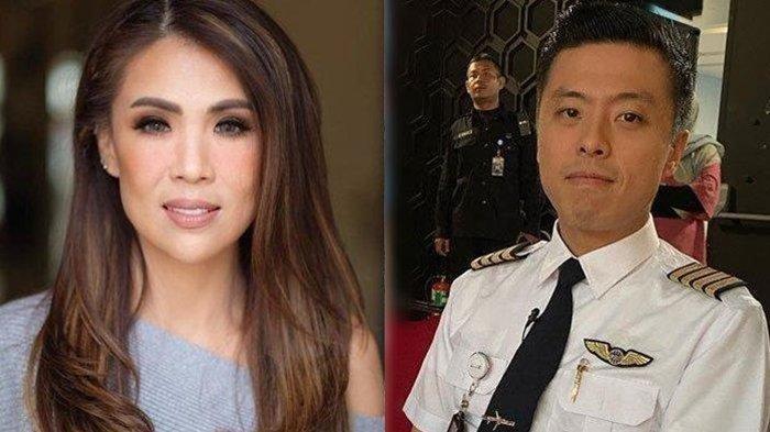 Diisukan Dekat dengan Kapten Vincent, Benarkan Crazy Rich Jakarta Helena Lim Gebetan Baru Sang Pilot