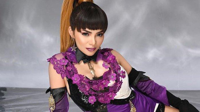 Dinar Candy Bikin Gamer Ngumpul, Dinar Candy Cocok Jadi Hero Mobile Legends, Pamela Safitri Nimbrung