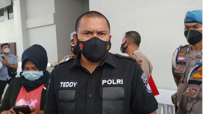 Kasus Sampah di Pekanbaru Bakal Ada Tersangka? Dir Reskrimum Polda Riau: Kita Tunggu Saja