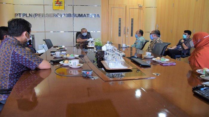 Kaji Peluang Kerjasama, Direksi PT MCTN Kunjungi PLN UIP3BS