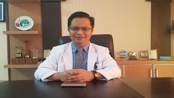 Hari Pertama PPKM Level 4 di Kota Siak Sri Indrapura Sepi, Angka Kematian Covid-19 Terus Bertambah