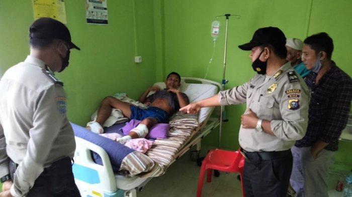 Azmi Beruntung Selamat, 5 Tahun Lalu Korban Serangan Harimau di Pelalawan Tewas Lawan si Raja Hutan